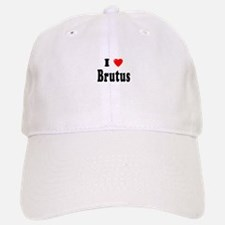 BRUTUS Baseball Baseball Cap