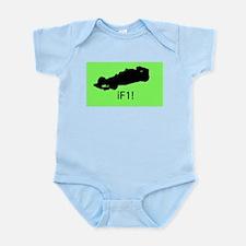 iF1! Infant Creeper