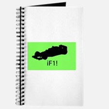 iF1! Journal