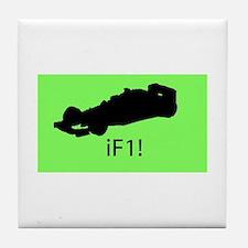 iF1! Tile Coaster