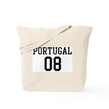 Portugal 08 Tote Bag