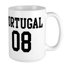 Portugal 08 Mug
