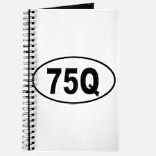 75Q Journal