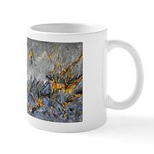 Mountain Abstract 1 Mug
