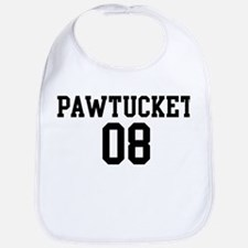 Pawtucket 08 Bib