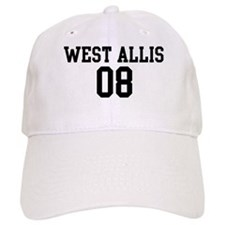 West Allis 08 Baseball Cap