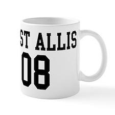 West Allis 08 Mug