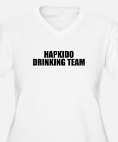 Hapkido Drinking Team T-Shirt