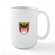 DUISBURG Mug