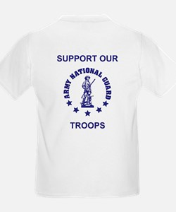 2-128th Infantry<BR>Support Our Troops<BR>Kid 28