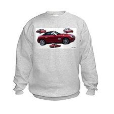 Crossfire 4 Image Sweatshirt