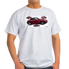 Crossfire 4 Image T-Shirt