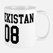Uzbekistan 08 Mug