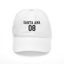 Santa Ana 08 Baseball Cap