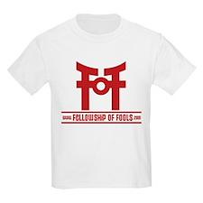 Unique Tv podcast T-Shirt