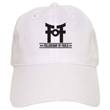 Cute Video podcast Baseball Cap