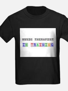 Music Therapist In Training T