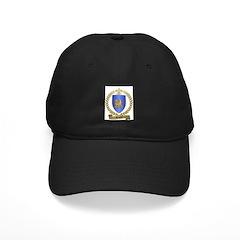 HEBERT Family Crest Baseball Hat