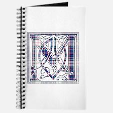 Monogram-MacFarlane dress Journal