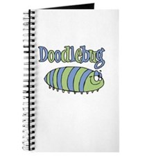 DoodleBug Journal