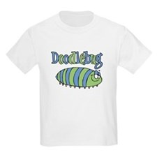 DoodleBug Kids T-Shirt