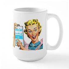 Wonder-Tone Mug