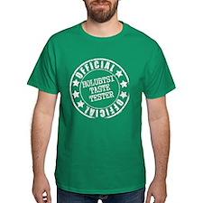 Holubtsi Tester T-Shirt