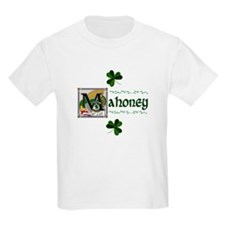 Mahoney Celtic Dragon Kids T-Shirt