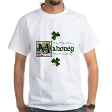 Mahoney Celtic Dragon Shirt
