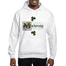 Mahoney Celtic Dragon Hoodie