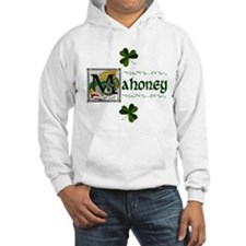 Mahoney Celtic Dragon Jumper Hoody