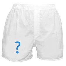 Repeatable Quest Boxer Shorts