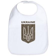 Vintage Ukraine Bib
