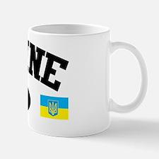 Ukraine 1991 Mug