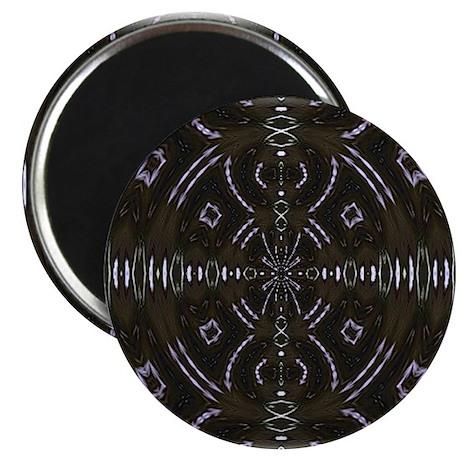 Starlight Mandala Magnet