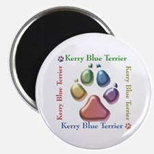 Kerry Name2 Magnet