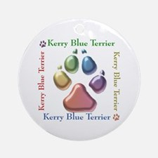 Kerry Name2 Ornament (Round)