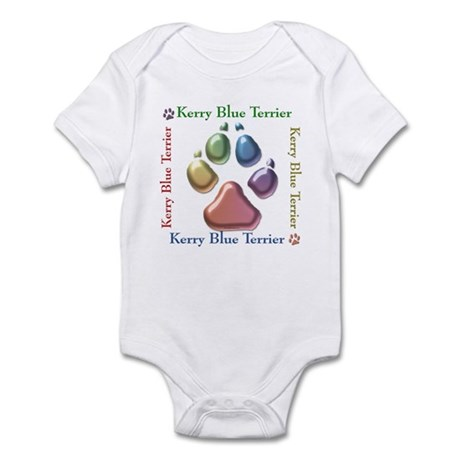 Kerry Name2 Infant Bodysuit