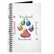 Keeshond Name2 Journal