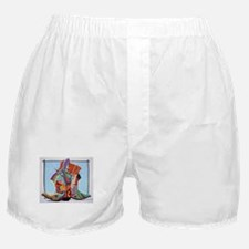 Cute Computer art Boxer Shorts