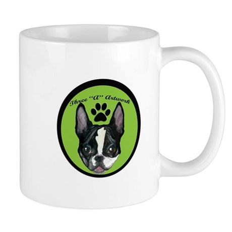 Muggin' Logo Fun Stuff Mug