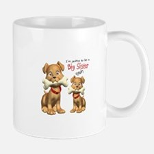 Unique New puppy Mug