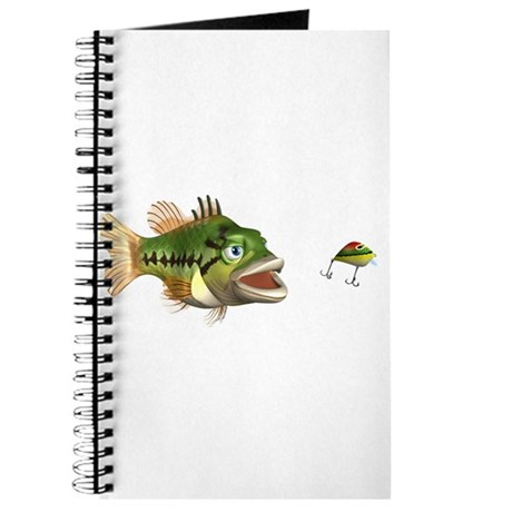 Fish and Lure Journal
