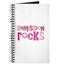 Remission Rocks Breast Cancer Journal