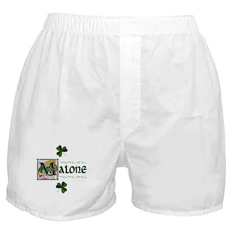 Malone Celtic Dragon Boxer Shorts