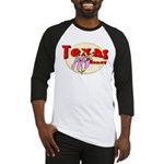 Texas Honey Baseball Jersey