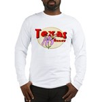 Texas Honey Long Sleeve T-Shirt