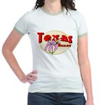 Texas Honey Jr. Ringer T-Shirt