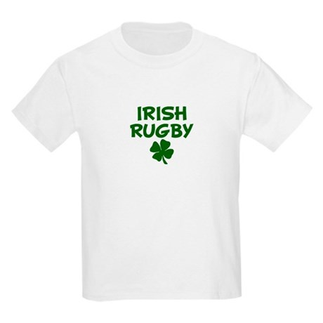 Irish Rugby Kids Light T-Shirt