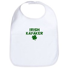 Irish Kayaker Bib